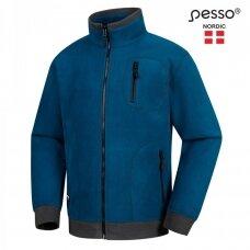 Megztinis Pesso FMMN Fleece mėlynas