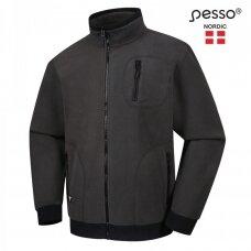 Megztinis Pesso FMPN Fleece pilkas