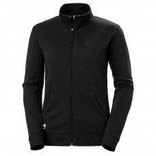 Moteriškas džemperis HELLY HANSEN Manchester, juodas
