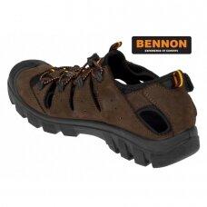 Odiniai sandalai BENNON Medison