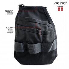 Pakabinama PESSO POCKET1L kairė kišenė