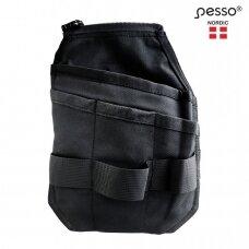 Pakabinama Pesso POCKET2L kairė kišenė
