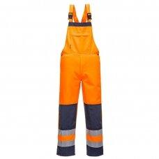 Puskombinezonis PORTWEST TX72, oranžinis