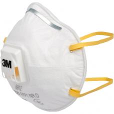 Respiratorius 3M™ 8812 FFP1