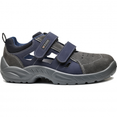 Verstos odos BASE CENTRAL S1P sandalai darbui