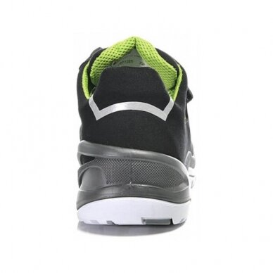 Sandalai ELTEN Impulse Green Easy ESD S1P, juodi 3