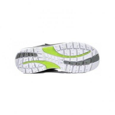 Sandalai ELTEN Impulse Green Easy ESD S1P, juodi 5