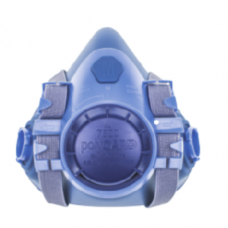 Silikoninė veido puskaukė PolyGard 0S-7500