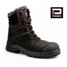 Šilti darbo batai Pesso KODIAK S3 SRC Plastic Kevlar