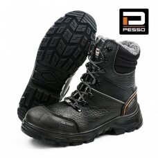 Šilti darbo batai Pesso POLARIS S3 SRC
