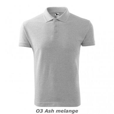 Polo marškinėliai MALFINI 203 5