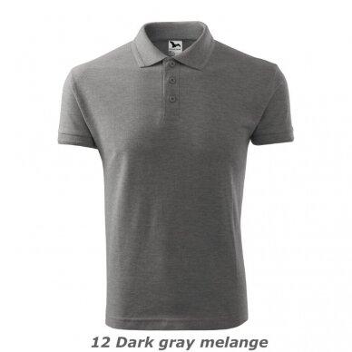 Polo marškinėliai MALFINI 203 13