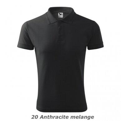 Polo marškinėliai MALFINI 203 17