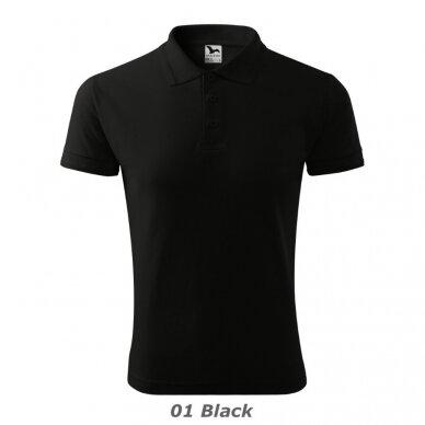 Polo marškinėliai MALFINI 203 3