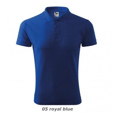 Polo marškinėliai MALFINI 203 7
