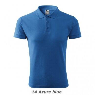 Polo marškinėliai MALFINI 203 14