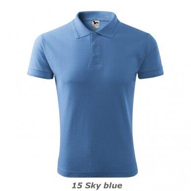Polo marškinėliai MALFINI 203 15