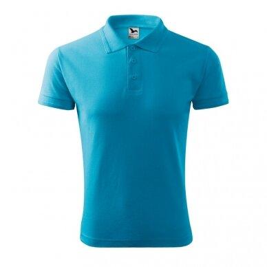 Polo marškinėliai MALFINI 203 22
