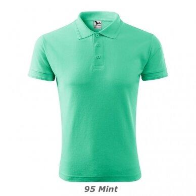 Polo marškinėliai MALFINI 203 29