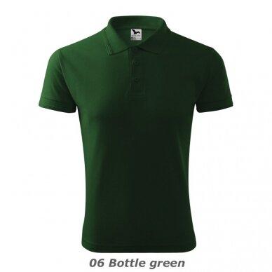 Polo marškinėliai MALFINI 203 8