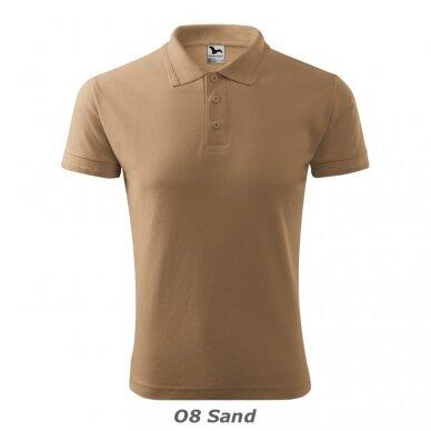 Polo marškinėliai MALFINI 203 10