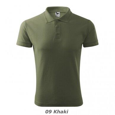 Polo marškinėliai MALFINI 203 11