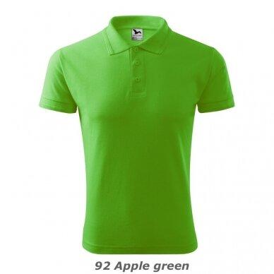 Polo marškinėliai MALFINI 203 27