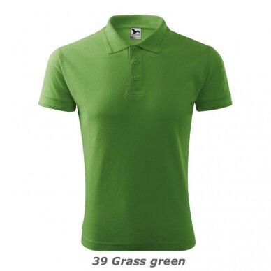 Polo marškinėliai MALFINI 203 20