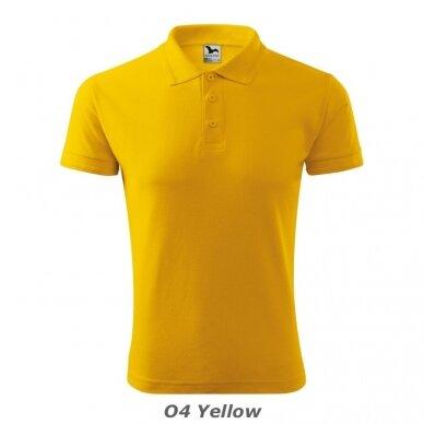 Polo marškinėliai MALFINI 203 6
