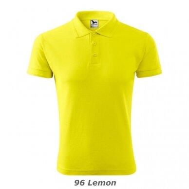 Polo marškinėliai MALFINI 203 30