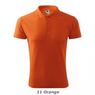 Polo marškinėliai MALFINI 203 12