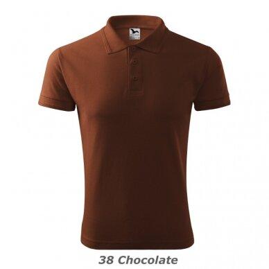 Polo marškinėliai MALFINI 203 19