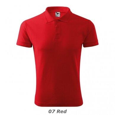 Polo marškinėliai MALFINI 203 9