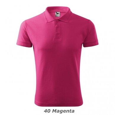 Polo marškinėliai MALFINI 203 21