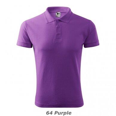 Polo marškinėliai MALFINI 203 24