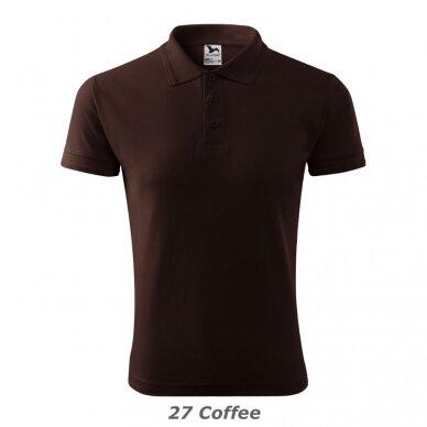 Polo marškinėliai MALFINI 203 18