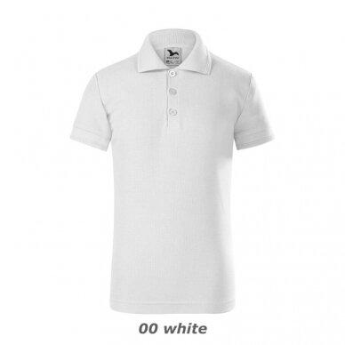 Polo marškinėliai MALFINI 222 vaikiški 2