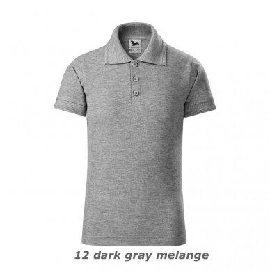 Polo marškinėliai MALFINI 222 vaikiški 8