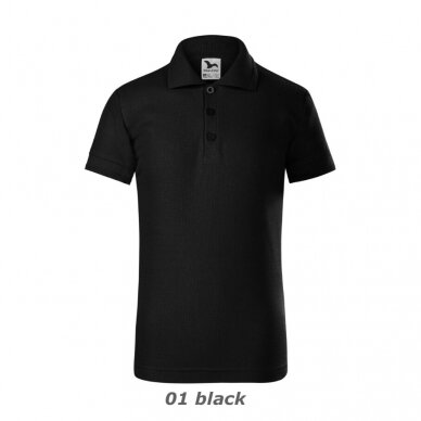 Polo marškinėliai MALFINI 222 vaikiški 3