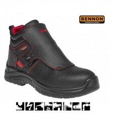 Suvirintojų batai Bennon Welder  S3 SRC HRO