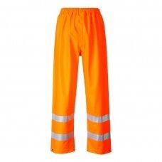 Vandeniui ir vėjui atsparios PORTWEST FR43, oranžinės
