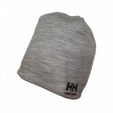 Žieminė kepurė HELLY HANSEN Lifa Merino Beanie, pilka