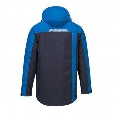 Žieminė striukė PORTWEST T740, mėlyna