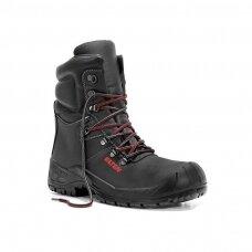Žieminiai batai ELTEN Renzo Winter S3 SRC CI, juodi