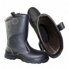 Žieminiai darbo batai C09SKK su pirštų apsauga