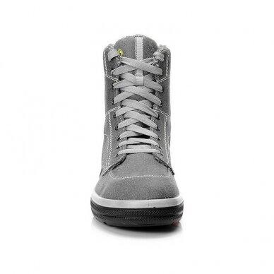 Žieminiai batai ELTEN Desperado ESD S3 CI, pilki 3