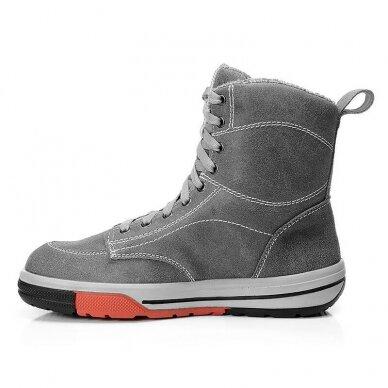 Žieminiai batai ELTEN Desperado ESD S3 CI, pilki 4