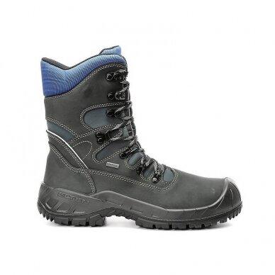 Žieminiai batai ELTEN Joris GTX S3 SRC CI, juodi 2