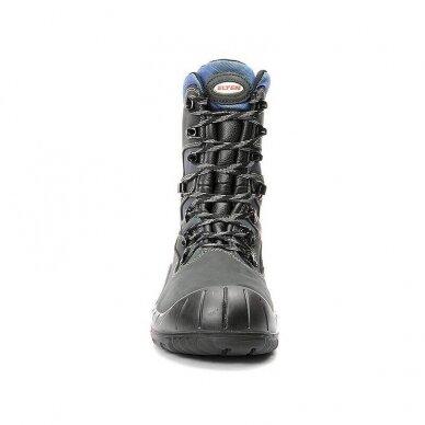 Žieminiai batai ELTEN Joris GTX S3 SRC CI, juodi 3