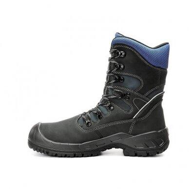 Žieminiai batai ELTEN Joris GTX S3 SRC CI, juodi 4